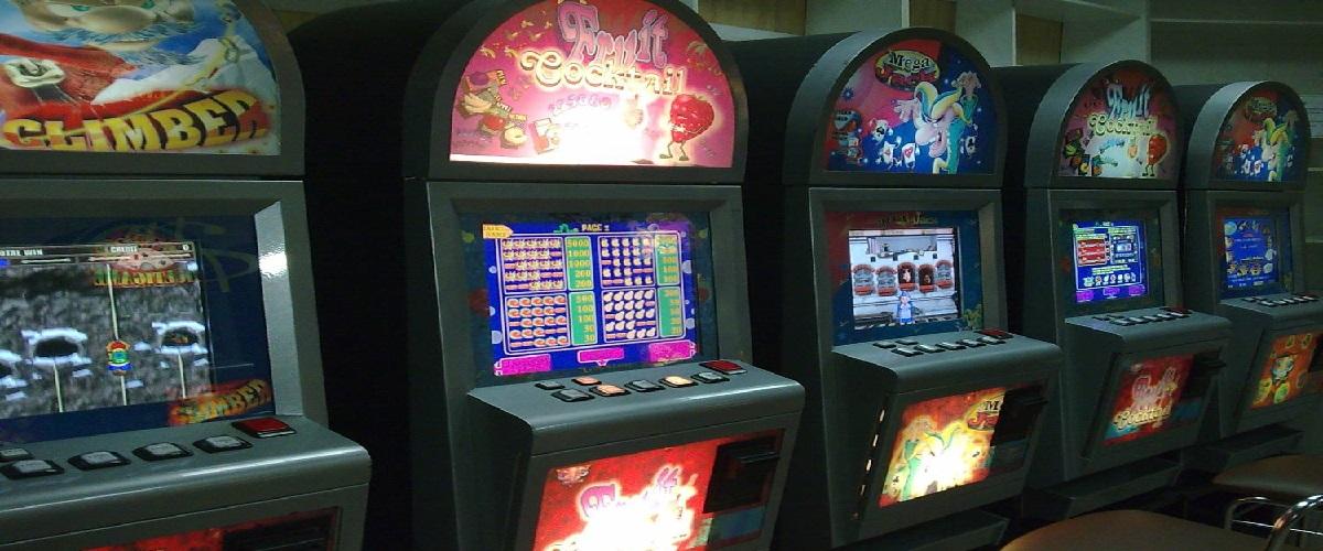 Техобслуживание игровых автоматов играть в интернет игры с выводом денег